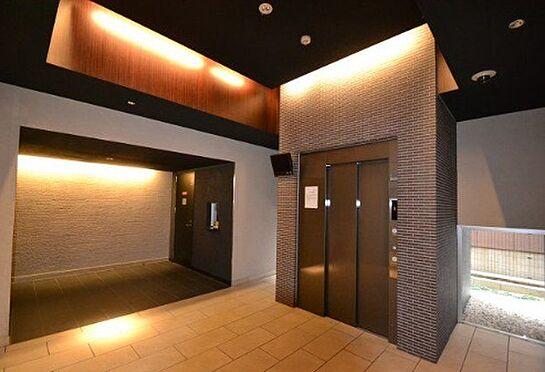 マンション(建物一部)-神戸市兵庫区下沢通8丁目 エントランス