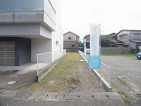 土地-平塚市代官町 周辺