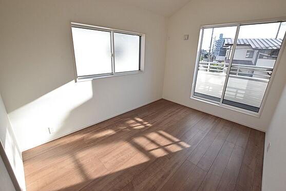 新築一戸建て-仙台市太白区西中田2丁目 内装