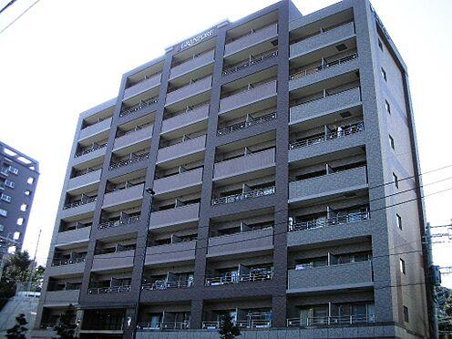 マンション(建物一部)-福岡市中央区桜坂3丁目 外観