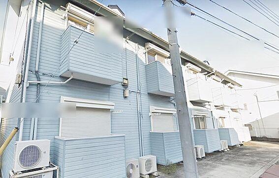 アパート-小田原市久野 外観