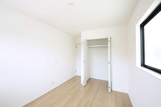 新築一戸建て-小牧市新町1丁目 収納完備でお部屋を広く使用できます(こちらは弊社施工事例となります)