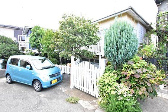 建物全部その他-横浜市港北区師岡町 2線利用可能の通勤、通学に便利な立地第1種低層住居専用地域内の閑静な住宅街です