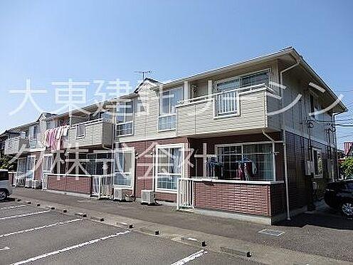 アパート-高萩市大字安良川 その他
