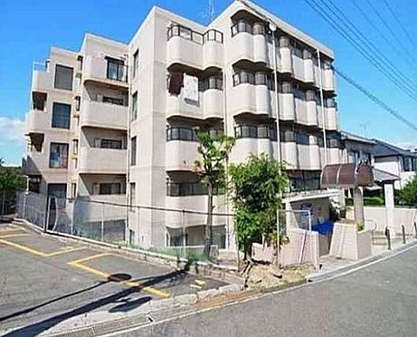 マンション(建物一部)-神戸市須磨区白川台5丁目 穏やかな住環境が魅力です