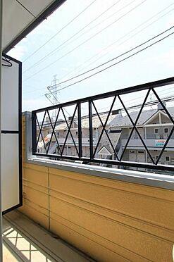 アパート-仙台市泉区歩坂町 バルコニー