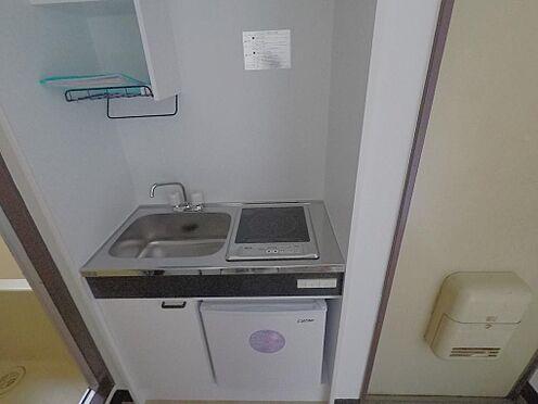 マンション(建物全部)-江戸川区西葛西1丁目 キッチン
