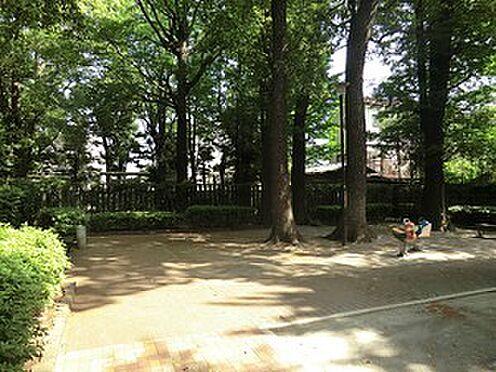 アパート-品川区二葉3丁目 西大井緑地公園