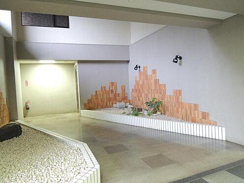 中古マンション-横浜市南区平楽 エントランス