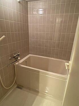 中古マンション-伊東市八幡野 【浴室】温泉大浴場があるのでほとんど利用していません。