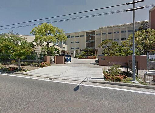 新築一戸建て-名古屋市緑区六田1丁目 鳴海中学校 750m