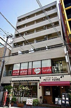 マンション(建物一部)-大阪市中央区瓦町4丁目 大阪で人気の本町エリア