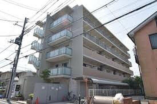 マンション(建物一部)-江戸川区東葛西5丁目 外観