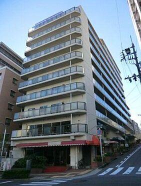 マンション(建物一部)-神戸市中央区花隈町 周辺環境良好