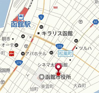 中古マンション-函館市東雲町 その他