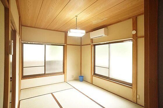 アパート-賀茂郡東伊豆町奈良本 寝室