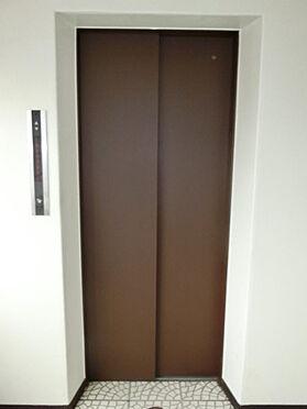 マンション(建物一部)-新宿区上落合1丁目 エレベーター完備