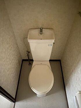 区分マンション-葛飾区宝町1丁目 トイレ