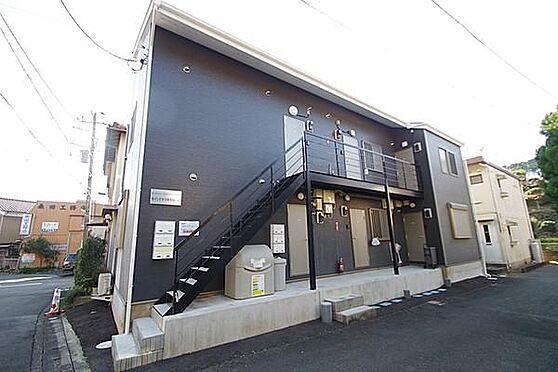 アパート-座間市緑ケ丘3丁目 カインドネス座間緑ヶ丘・ライズプランニング