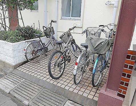 マンション(建物一部)-松戸市西馬橋広手町 マンション第6松戸・ライズプランニング