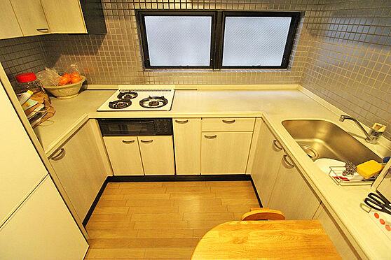 中古一戸建て-杉並区阿佐谷北4丁目 キッチン