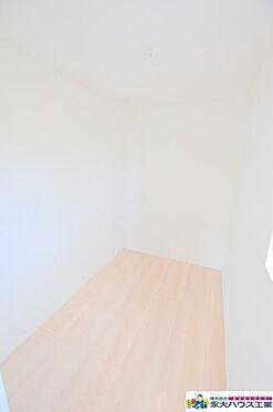 新築一戸建て-黒川郡大和町吉岡字石神沢 収納