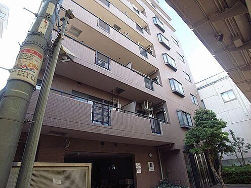 マンション(建物一部)-神戸市中央区八雲通1丁目 落ち着いた外観