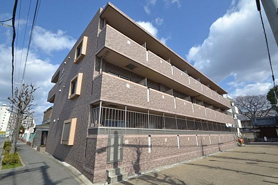 マンション(建物一部)-大阪市東淀川区東中島5丁目 単身者に人気のエリアの物件です