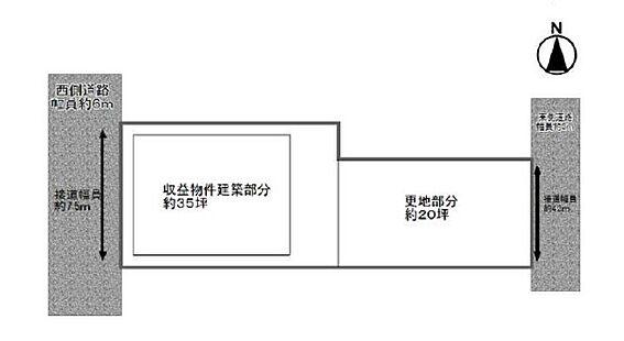 マンション(建物全部)-大阪市住吉区東粉浜1丁目 間取り