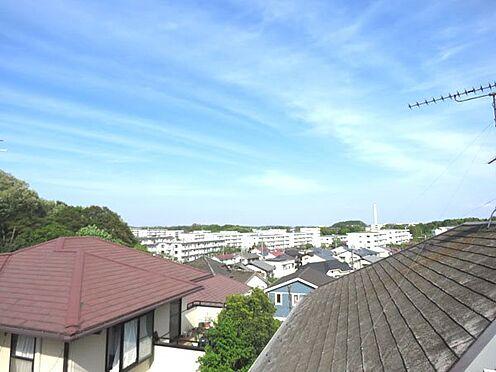 中古一戸建て-町田市上小山田町 高台にあるため眺望良好