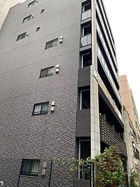 中古マンション-中央区日本橋小舟町 外観