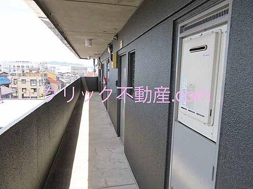 マンション(建物全部)-岐阜市西野町8丁目 その他