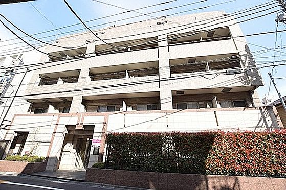 マンション(建物一部)-文京区湯島3丁目 外観