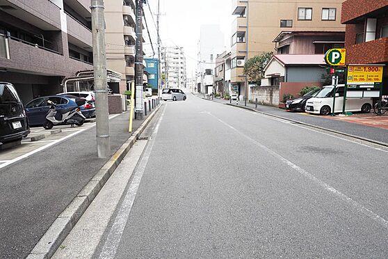 マンション(建物一部)-横浜市西区平沼1丁目 周辺道路