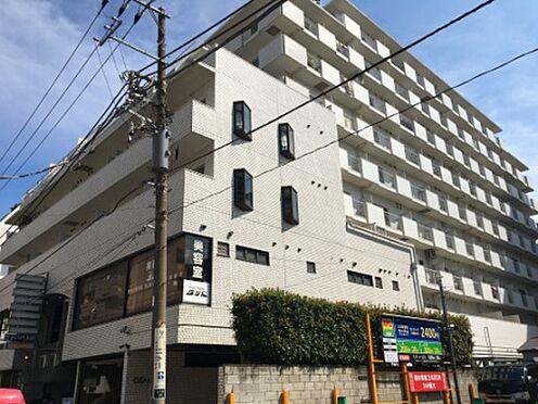 マンション(建物一部)-横浜市中区山下町 空室・事務所利用可能・横浜中華街まで約1分