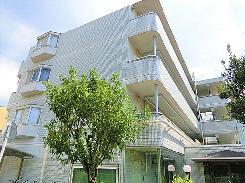 マンション(建物一部)-横浜市港北区綱島東3丁目 外観です。
