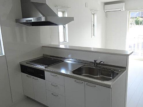 アパート-水戸市上水戸 キッチン