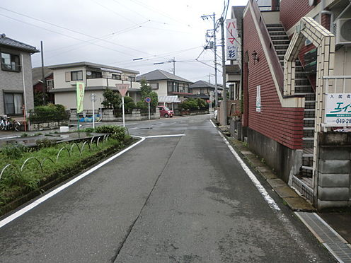 アパート-坂戸市柳町 周辺