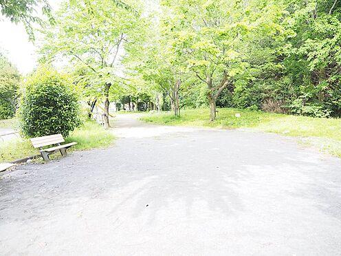 戸建賃貸-八王子市下柚木2丁目 大石やかた公園