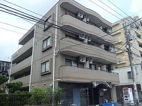 マンション(建物一部)-練馬区中村2丁目 平成4年築・管理体制良好