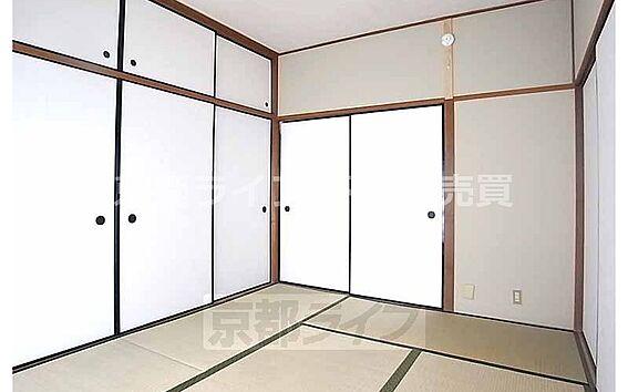 マンション(建物全部)-京都市東山区今熊野南日吉町 居間