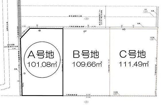 マンション(建物全部)-大阪市東淀川区下新庄5丁目 間取り