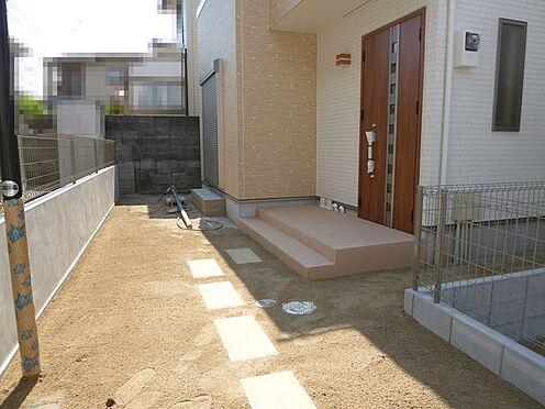 新築一戸建て-茨木市南春日丘6丁目 外観