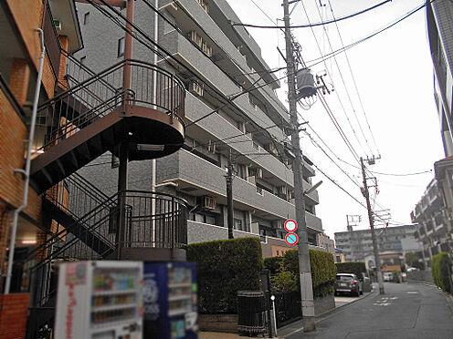 区分マンション-国分寺市東恋ヶ窪4丁目 外観