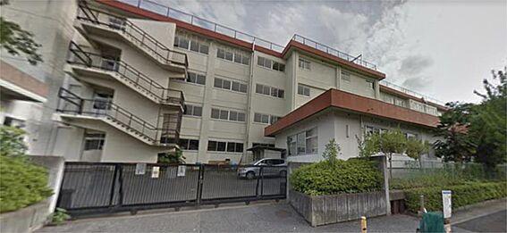 中古マンション-さいたま市南区文蔵4丁目 さいたま市立文蔵小学校(697m)