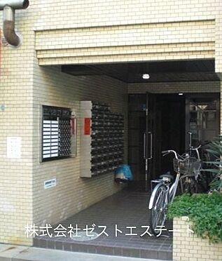 マンション(建物一部)-神戸市中央区古湊通2丁目 徒歩圏内に商業施設が充実