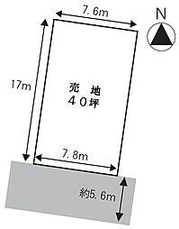 近鉄名古屋線 桑名駅 徒歩25分