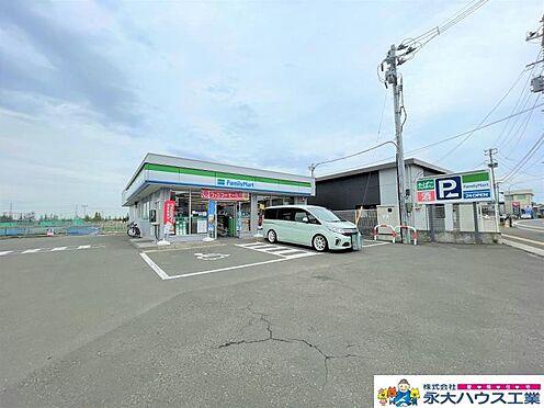 新築一戸建て-仙台市若林区上飯田4丁目 周辺