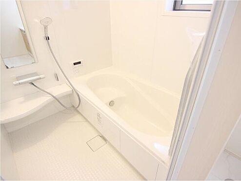 新築一戸建て-上尾市上町1丁目 風呂