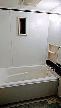中古マンション-稲城市若葉台4丁目 浴室乾燥機つきです、暖房・涼風換気機能がございます